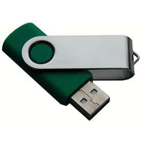USB Flashdrive Twist