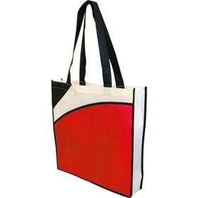 Two Tone Tote Bags