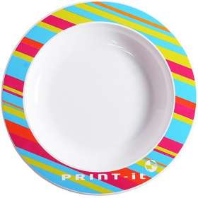 Product Image of Unbreakable Plastic Plates
