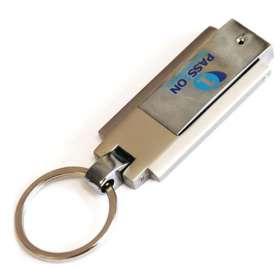 USB Executive Twist Flashdrives