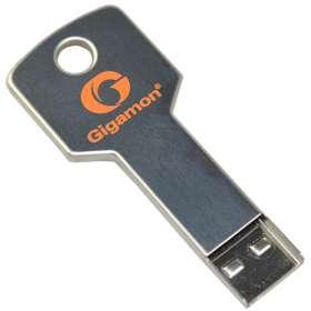 USB Key Shaped Flashdrives