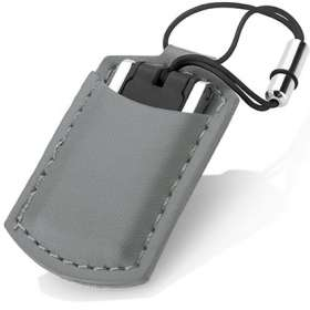 Product Image of USB Mini Leather Pouch Flashdrives