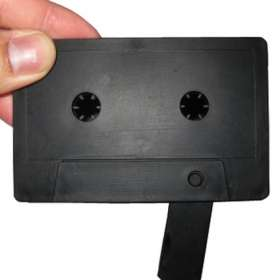 USB Tape Cassette Flash Drives - extra picture