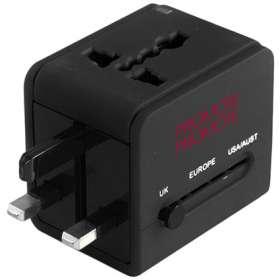 USB Travel Adaptors