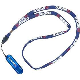 USB Printed Lanyard Add On