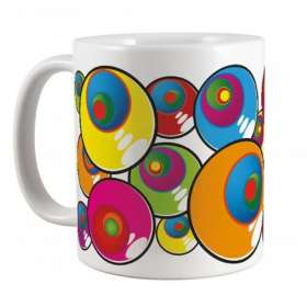 Value Full Colour Mugs