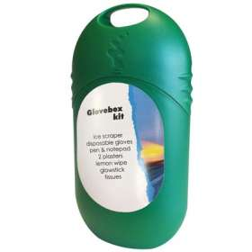 Product Image of Value Glovebox Pebble Kits