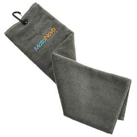 Velour Golf Towels
