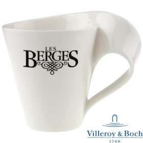 Villeroy and Boch NewWave Mugs