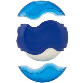 Wave Sharpener Erasers
