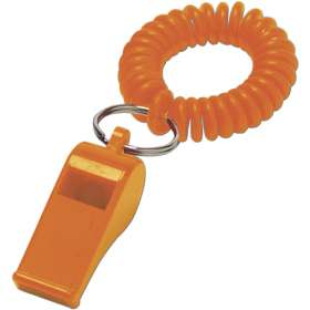 Whistle and Cord