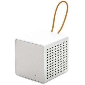 Wireless Cube Speakers