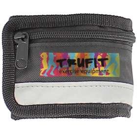 Zipped Sport Wristband