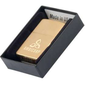 Zippo Lighters - extra images