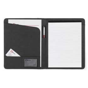 A4 Diplomat Leather Folders