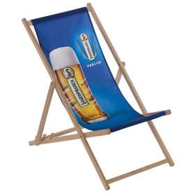 Custom Deck Chairs