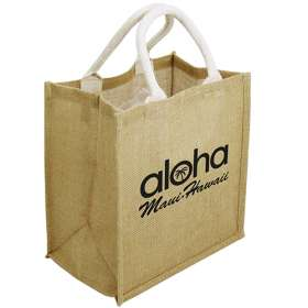 Biodegradable Jute Multipurpose Shopper Bag