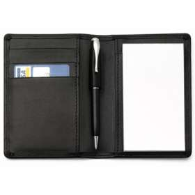 Product Image of Leather Business Notepads