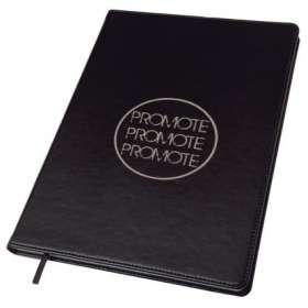 Large PU Notebooks