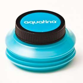 Aquatina Collapsible Pocket Bottles - extra picture