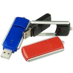 USB Robot Twist Flashdrives