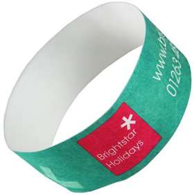 Product Image of Budget Wristbands