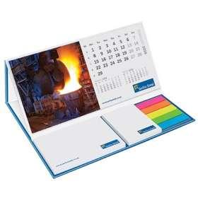 Calendar and Sticky Note Set