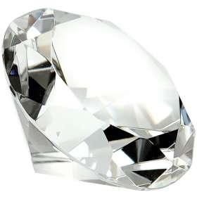 60mm Crystal Diamonds