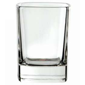 Product Image of Crystal Square Tot Glasses