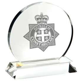 Medium Crystal Circle Awards