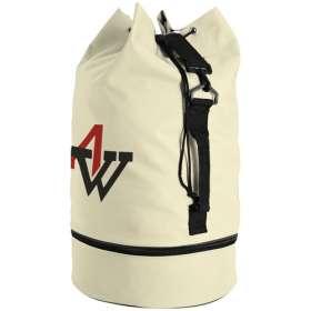 Duffle Bag with Shoe Pocket