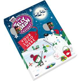 Jelly Bean Advent Calendars