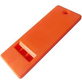 Flat Whistle