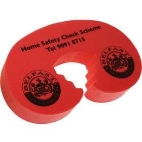 Product Image of Foam Doorstopper