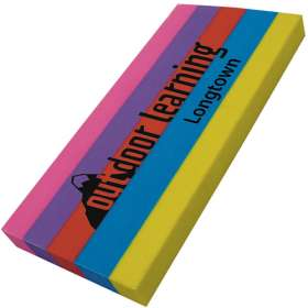 Giant Erasers