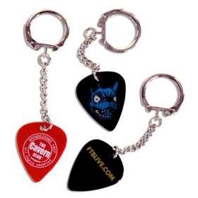 Guitar Plectrums