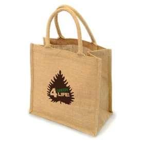 Product Image of Halton Natural Jute Bag