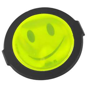 Hi Vis Bicycle Spoke Reflectors