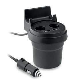 Product Image of In Car Charger Adaptor