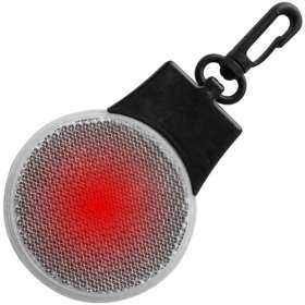 Light Up Safety Reflector - extra images