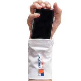 Lycra Wrist Pockets
