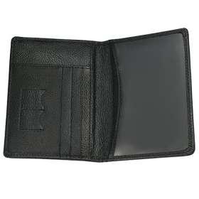 Melbourne Leather Passport Holder