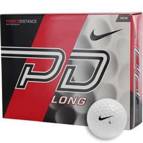 Product Image of Nike Power Distance Long Golf Balls