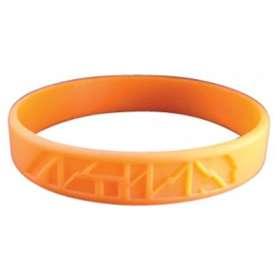 Childrens Silicon Wristband