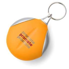 Product Image of Fibre Cloth Key Ring