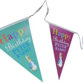 Outdoor Triangle Bunting