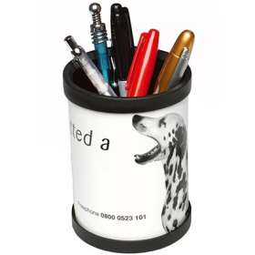 Desk Pen Pots