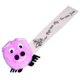 Product Image of Pig Logobugs