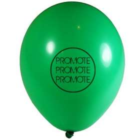 Promotional 12 Inch Balloons