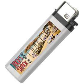 Promotional Disposable Lighters